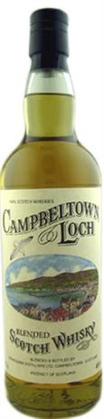 Campbeltown Scotch Loch